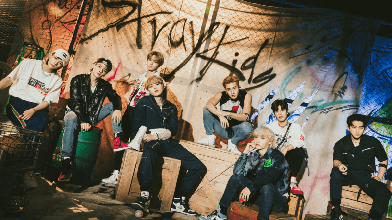 Stray Kids Get Personal With 'Scars'