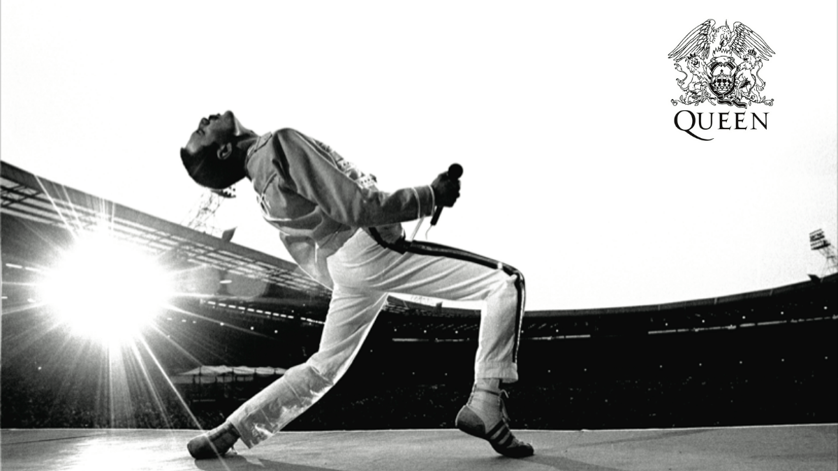 A Day To Remember: Queen 1985, Live Aid