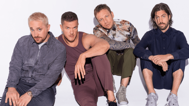 Imagine Dragons Have Just Saved The 'Monday'