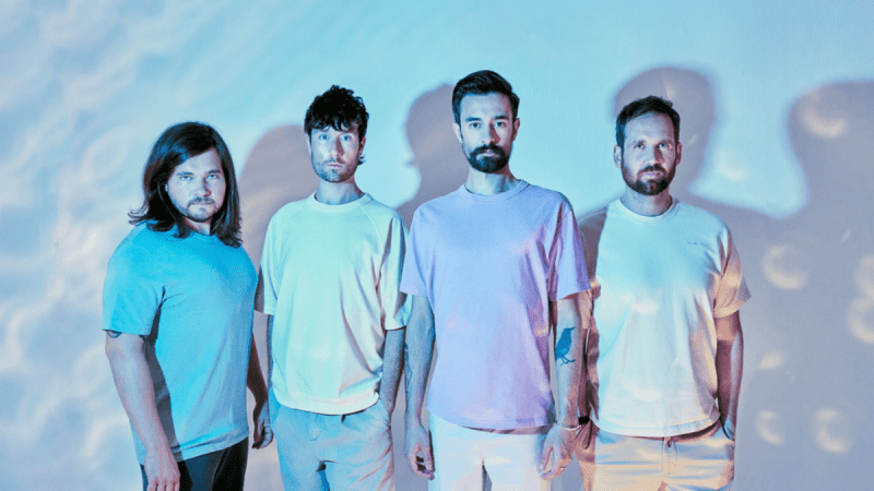 There's 'No Bad Days' For Bastille!