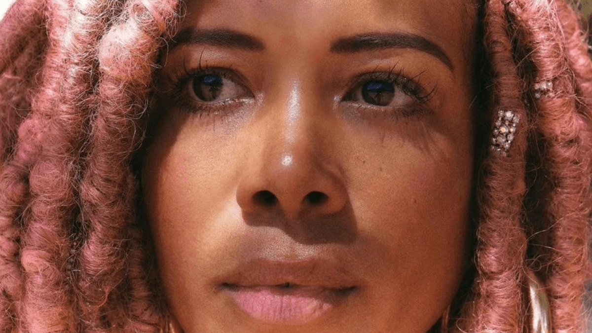 Kelis Feed Us With Delicious 'Midnight Snacks!'