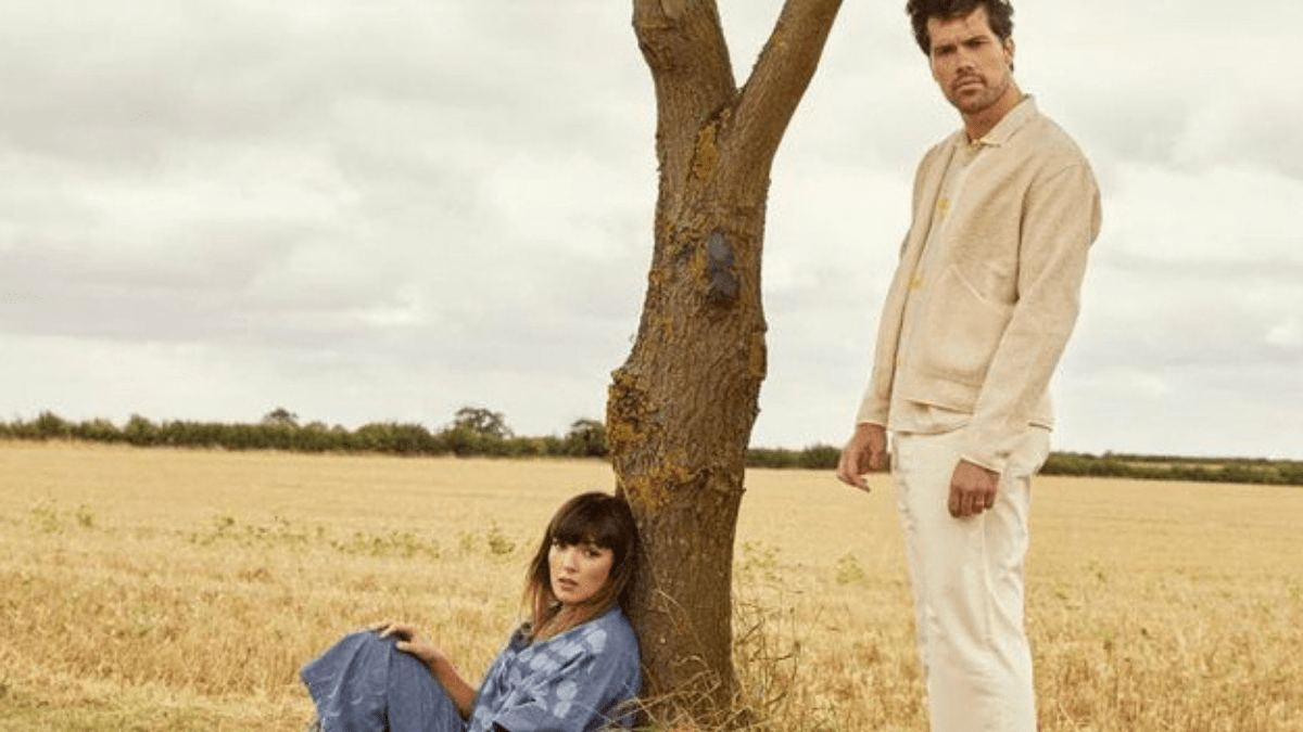 Oh Wonder's  22 Break  Comes To Save You!