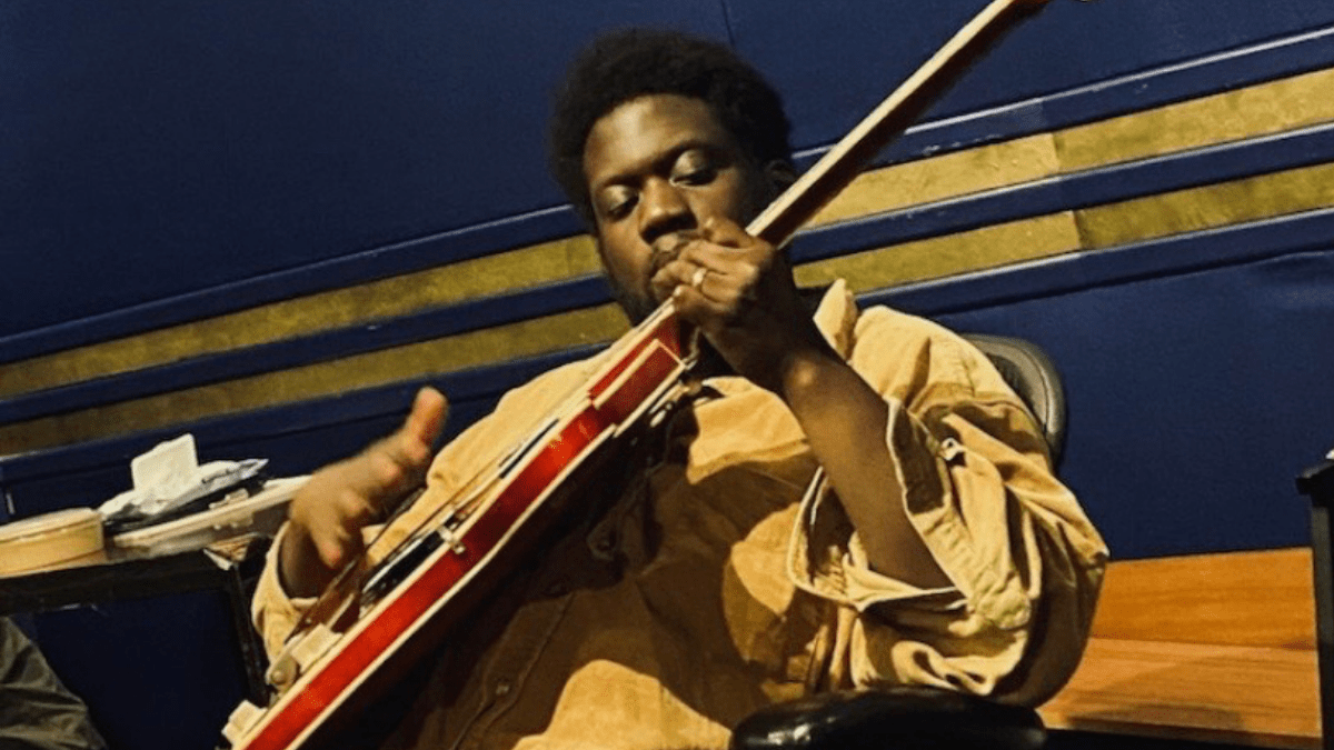 Michael Kiwanuka's Tips For A 'Beautiful Life' Are In!