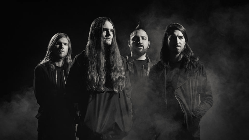 Of Mice & Men 'Fighting Gravity' With A Bang!