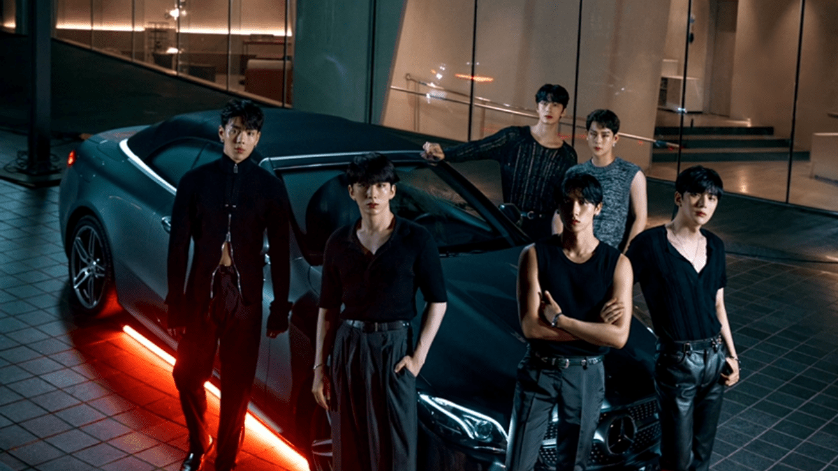 'One Day' Monsta X Will Take Over The World – Sooner Than You Think!