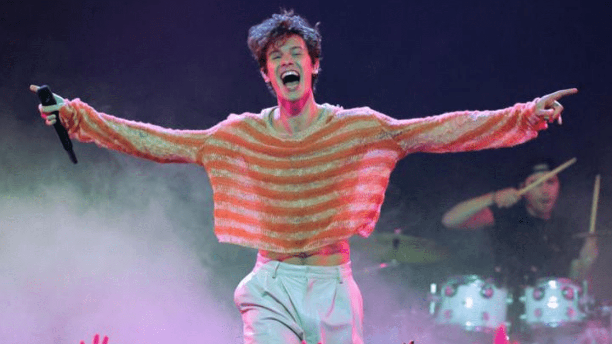 Shawn Mendes' Reveals More 'Wonder'-ful News!