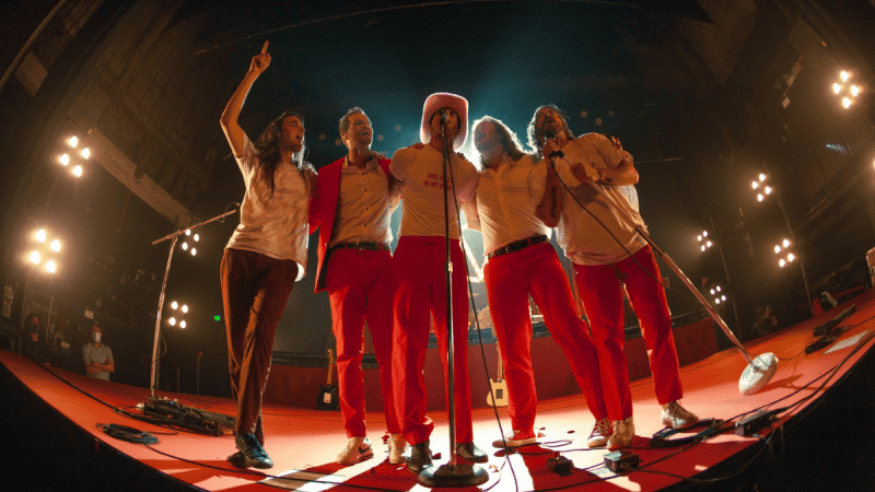 We're Going On Tour! – XOXO, The Maine