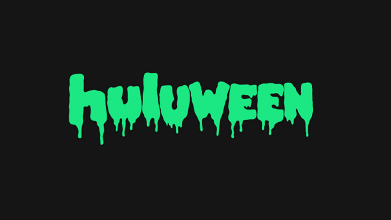 Celebrate Huluween and New Releases on Hulu