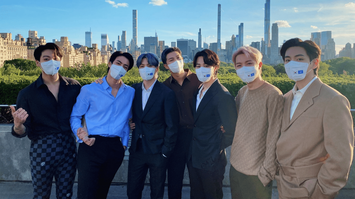 QUIZ: Can We Guess Your BTS Bias?