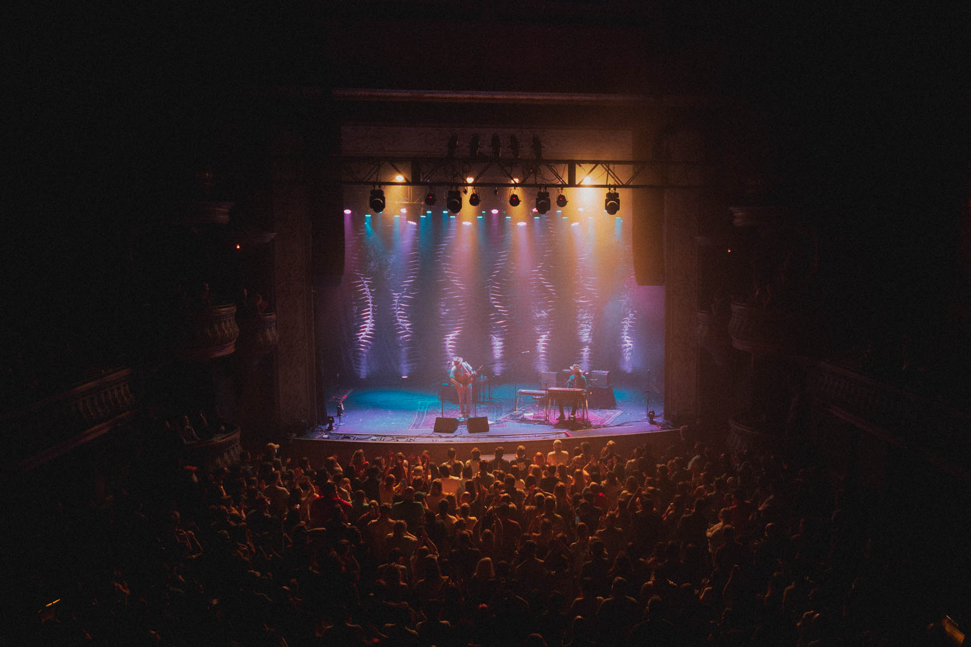 CITY AND COLOUR - Chicago, IL - September 27th, 2021