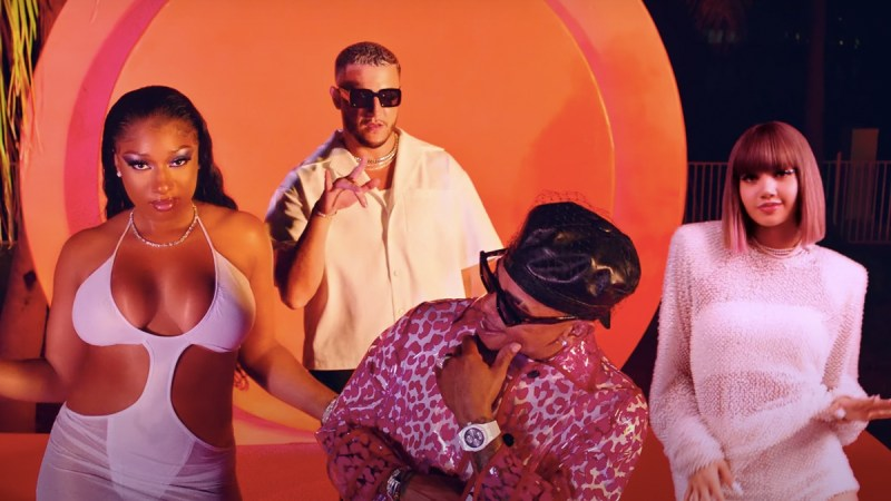 DJ Snake's Star-Studded 'SG' Is Everything We Wanted And More