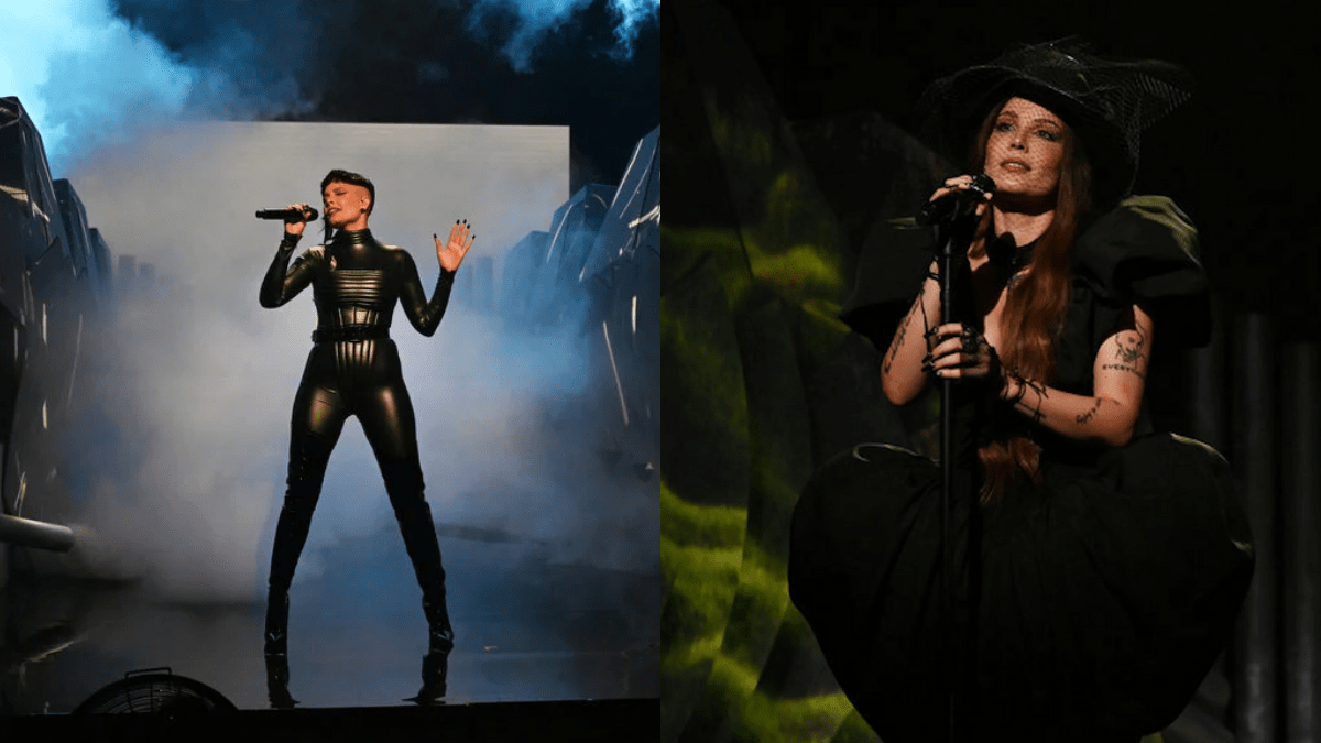 Halsey's Dedication to Her Craft is Unmatched And Their 5th SNL Appearance Proves This