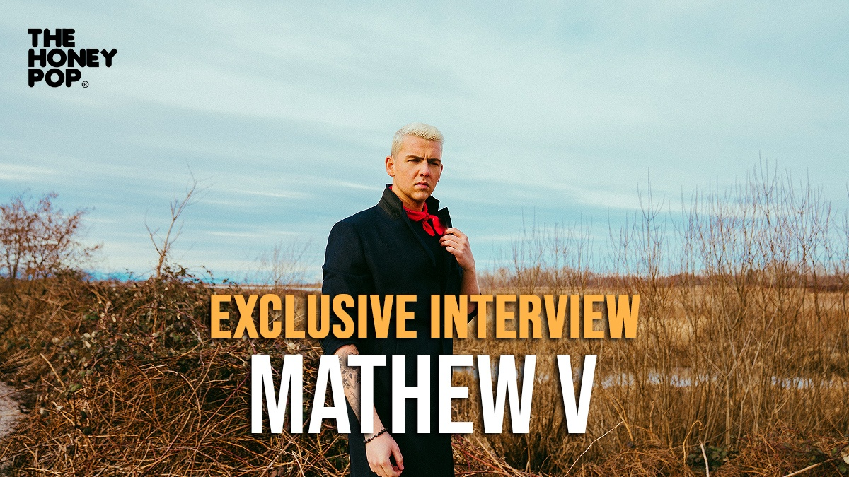 Mathew V On The Outer Circle, Musical Landscapes, & Songwriting